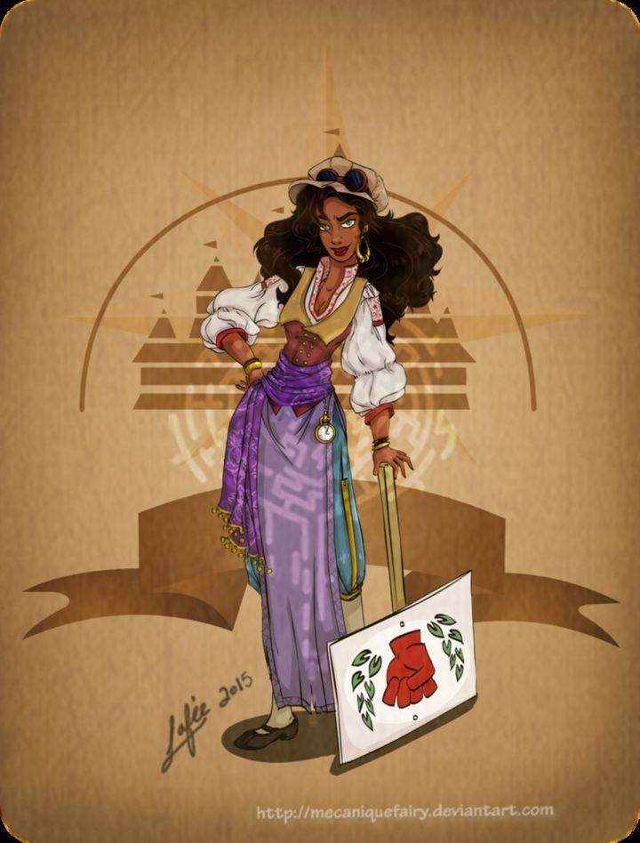 princess 11