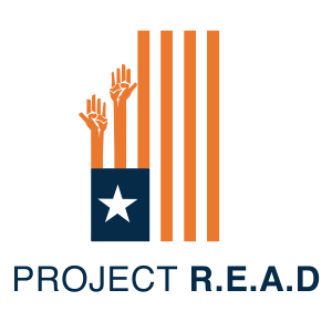 Project READ's official logo.