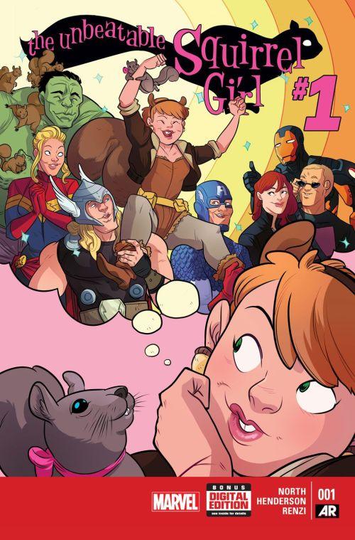 Comics 5
