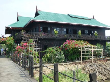 Inthar Heritage House